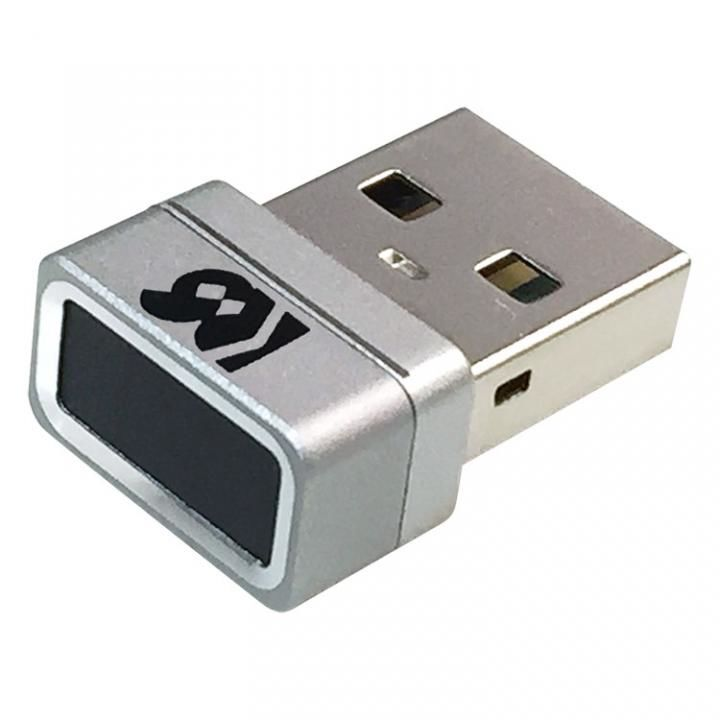 USB指紋認証システムセット・タッチ式_0