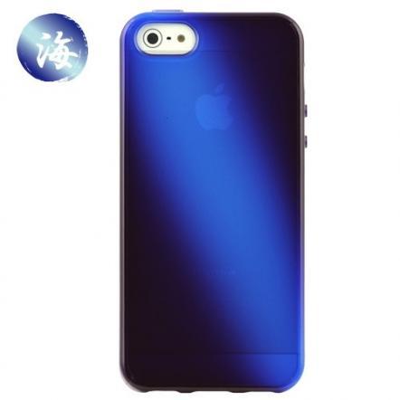 iPhone 5 ケース 「染-SO・ME-」海
