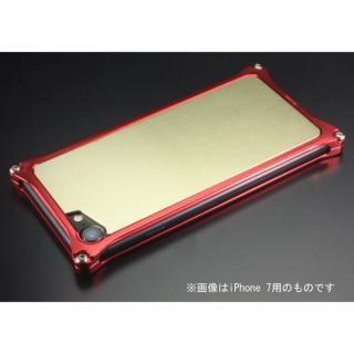 【iPhone6s/6】GILD design×AppBank Store ソリッドバンパー用 背面アルミパネル シャンパンゴールド iPhone 6s/6_3