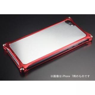 【iPhone6s/6】GILD design×AppBank Store ソリッドバンパー用 背面アルミパネル シルバー iPhone 6s/6_3