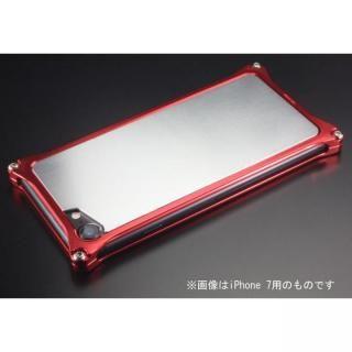 【iPhone6s/6】GILD design×AppBank Store ソリッドバンパー用 背面アルミパネル シルバー iPhone 6s/6_4