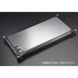【iPhone6s/6】GILD design×AppBank Store ソリッドバンパー用 背面アルミパネル シルバー iPhone 6s/6_5