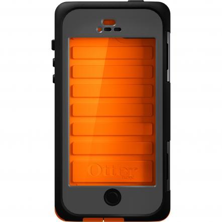 OtterBox Armor iPhone 5 Electric Orange