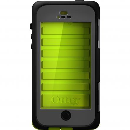 OtterBox Armor iPhone 5 Neon