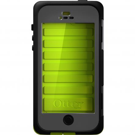 OtterBox Armor iPhone 5 Neon