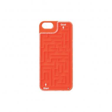 iPhone 5/シェルカバー/ゲームケース/迷路