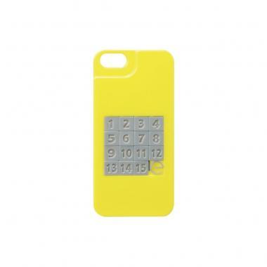 iPhone 5/シェルカバー/ゲームケース/15パズル