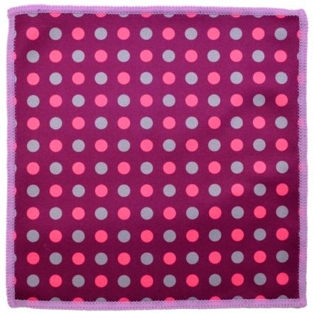 Cleaner cloth Dot PP