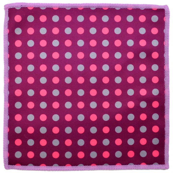 Cleaner cloth Dot PP_0