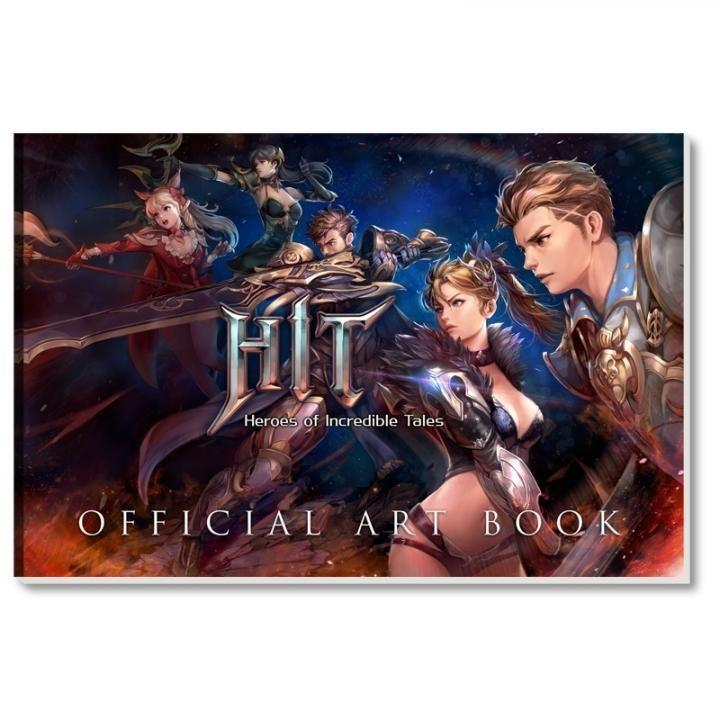 『HIT』オフィシャルファンブック_0