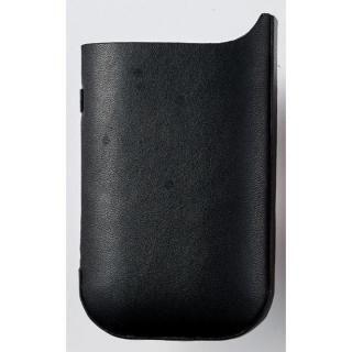 iQOSハードケース レザー ブラック