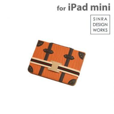 Trolley Case  iPad mini/2/3対応 オレンジ