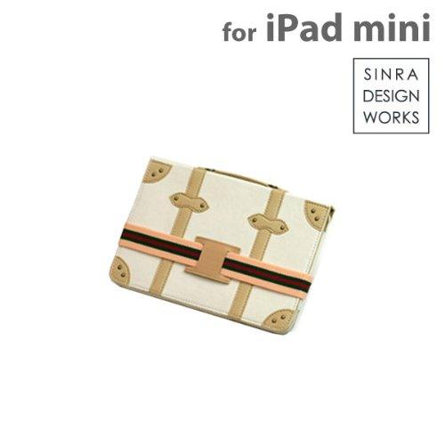 Trolley Case  iPad mini/2/3対応 ホワイト