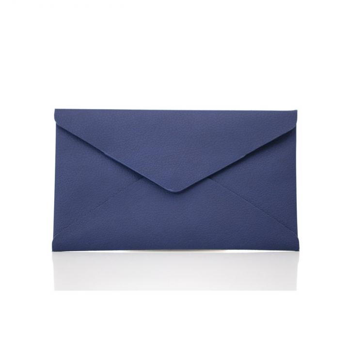 【iPhone SE/5s/5ケース】Envelope Case  iPhone5 ネイビー_0