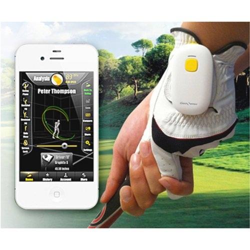 Zepp GolfSense スイングセンサー_0