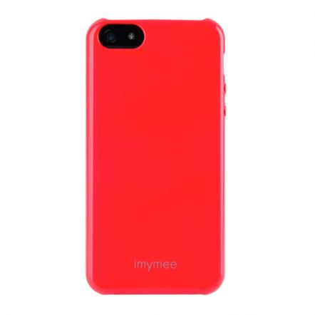【iPhone SE/5s/5】LOCO Red