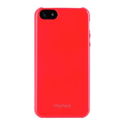 【iPhone SE/5s/5】LOCO Red