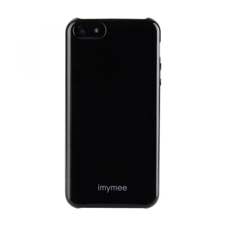 iPhone SE/5s/5 ケース 【iPhone SE/5s/5】LOCO Black_0