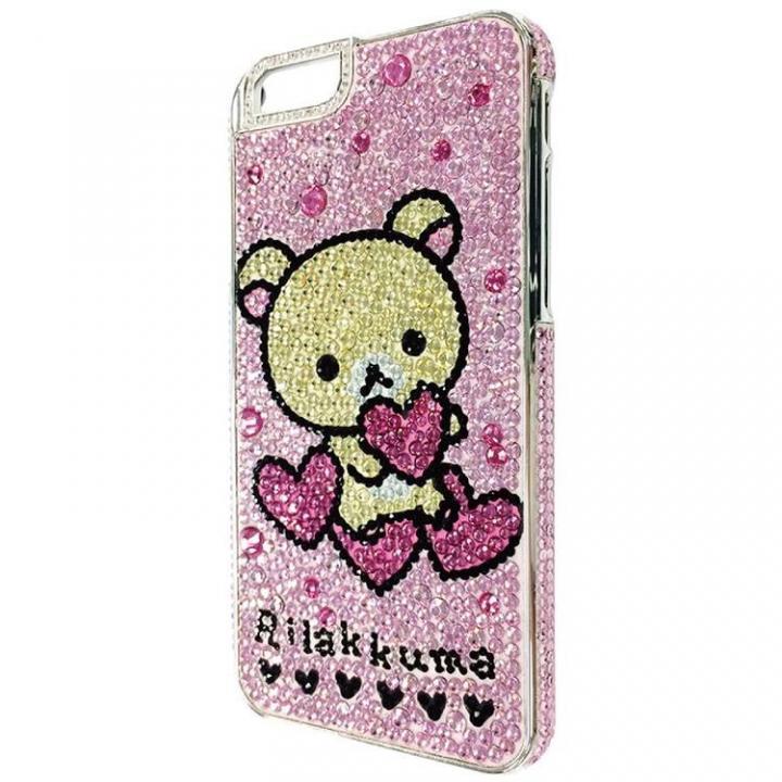 iPhone6 ケース リラックマ ジュエリーケース コリラックマ iPhone 6s/6_0
