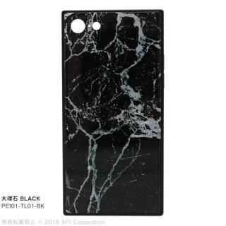 【iPhone7 ケース】EYLE TILE iPhoneケース 大理石/ブラック iPhone 8/7