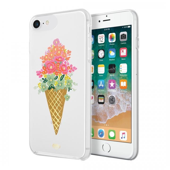 【iPhone8/7ケース】ステーショナリーブランドデザイン ライフルペーパー アイスクリーム iPhone 8/7/6s/6_0