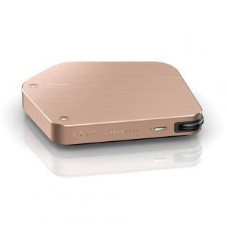 Pioneer Stellanova USB DACアンプ ゴールド【8月下旬】