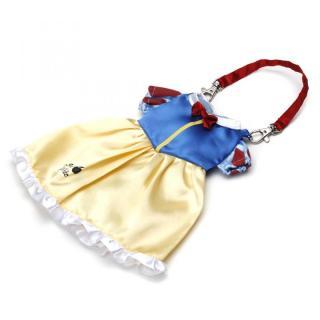 ディズニー ファッションポーチ ドレスタイプ 白雪姫 多機種(iPhone/Andoroid)対応