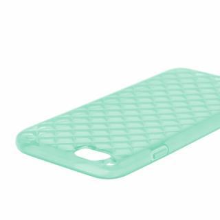 LEPLUS ダイヤカットデザインTPUケース グリーン iPhone 6 Plus