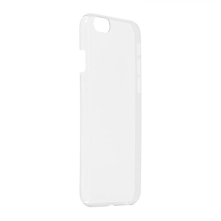 LEPLUS[ ZERO HARD] 超極薄0.5mm ハードクリアケース iPhone 6 Plus