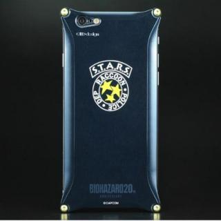 【iPhone6 ケース】BIOHAZARD 20th Edition ソリッドケース iPhone6/6s S.T.A.R.S.