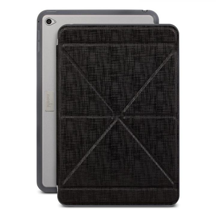 moshi VersaCover ブラック iPad mini 4_0