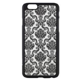 Rococo ハードケース ブラック iPhone 6s Plus/6 Plus