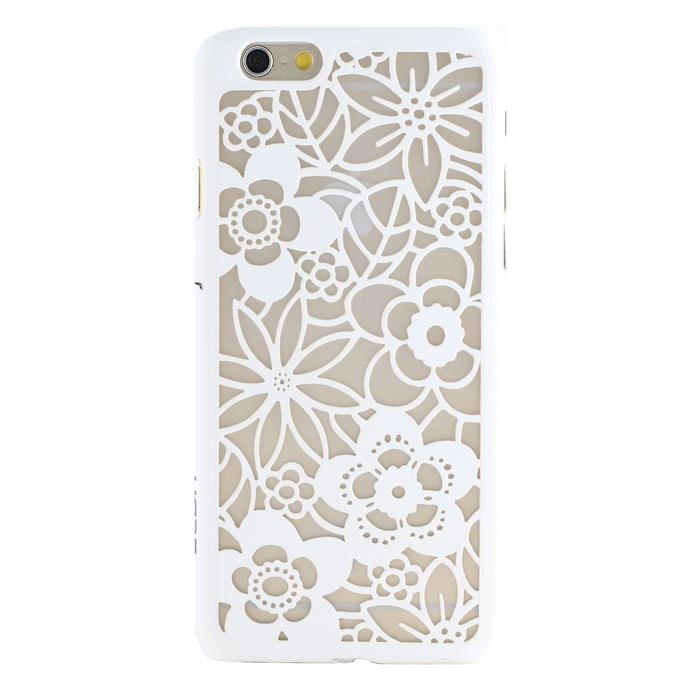 Rococo ハードケース ホワイト iPhone 6