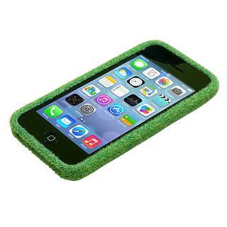 芝生のiPhone 5c ケース Shibaful(シバフル) -Yoyogi Park-  iPhone 5c_1