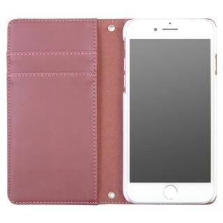 【iPhone8/7/6s/6ケース】CDM グラデーション 手帳型ケース ワインレッド iPhone 8/7/6s/6_2