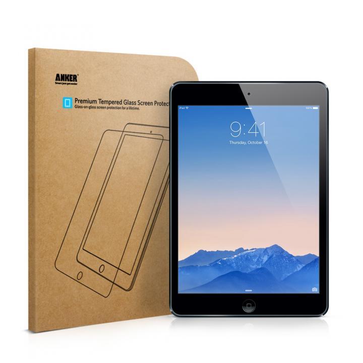 Anker 強化ガラス液晶保護フィルム iPad Air / iPad Air 2_0
