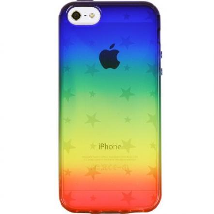 染ART iPhone 5 ホシ