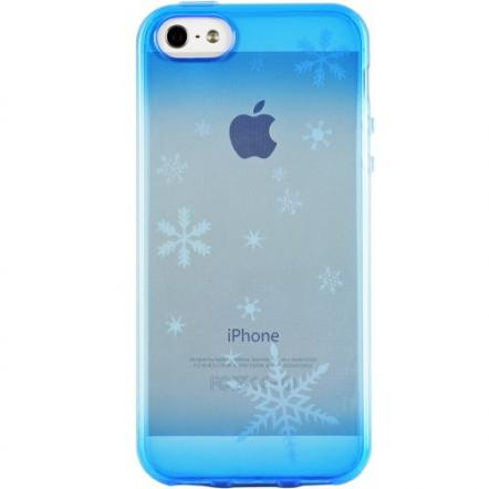 染ART ユキ iPhone 5 ケース