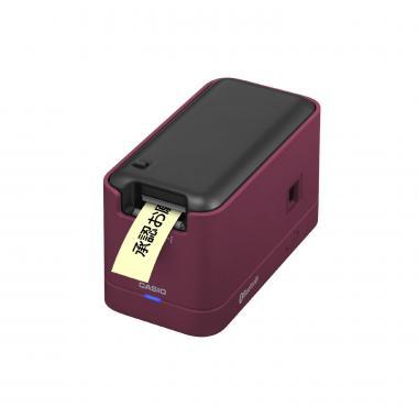 memopri  メモプリ  Bluetoothモデル(赤)