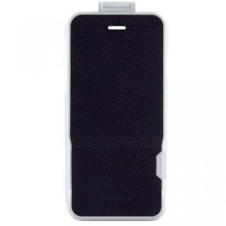 電子メモ+ハードケース Tegware Bagle360 チャコールグレイ iPhone 6