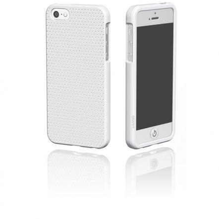 Web Case ホワイト iPhone 5ケース