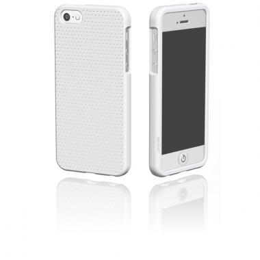 iPhone SE/5s/5 ケース Web Case ホワイト iPhone 5ケース