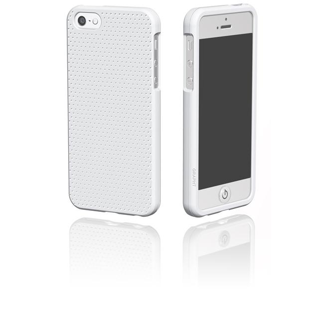 iPhone SE/5s/5 ケース Web Case ホワイト iPhone 5ケース_0