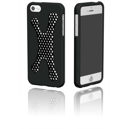 Spider Grip  iPhone 5 Black×Black/ブラック×ブラック
