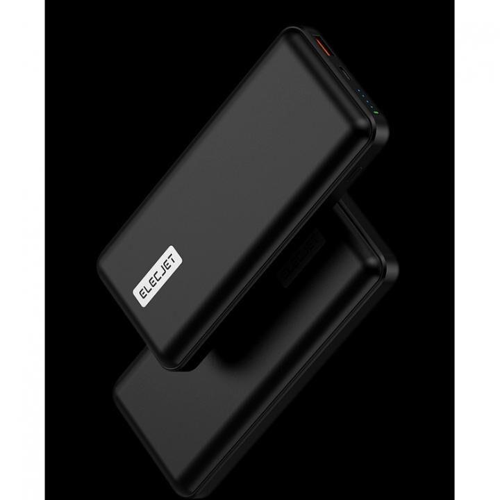 PowerPie 20,000mAh 超速モバイルバッテリー_0