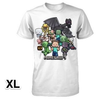 マインクラフト パーティ Tシャツ XLサイズ