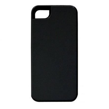 icover iPhone5用ケース TEシリーズ ブラック AS-IP5FT-BK