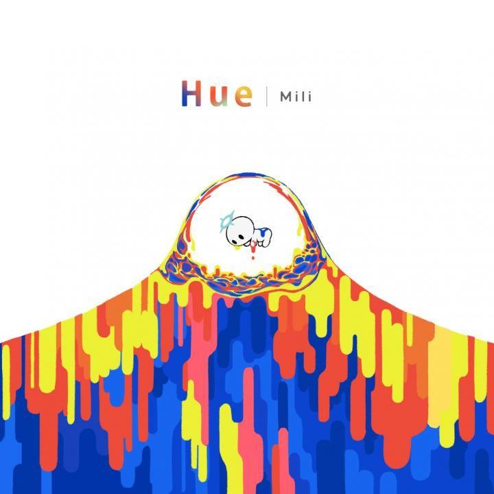 【AppBank Store 限定特典付き】Mili mini ALBUM 「Hue」_0