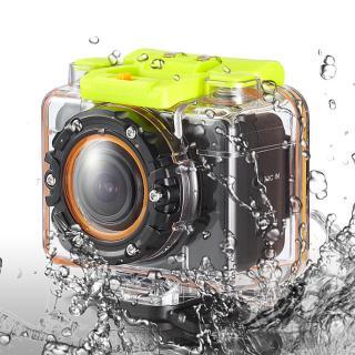 ActionX ビデオカム DVS5G9 スタンダードキット