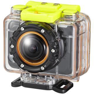 ActionX ビデオカム DVS5G9 スタンダードキット_2